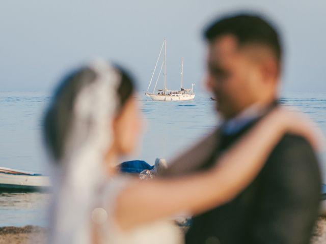 Il matrimonio di Walter e Selenia a Canicattì, Agrigento 35