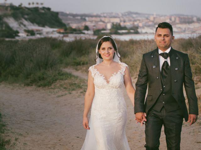 Il matrimonio di Walter e Selenia a Canicattì, Agrigento 36