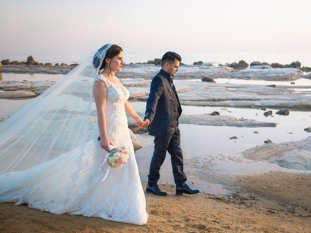 Il matrimonio di Walter e Selenia a Canicattì, Agrigento 37