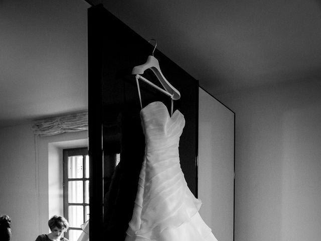 Il matrimonio di Raffaele e Alessandra a Bonarcado, Oristano 3