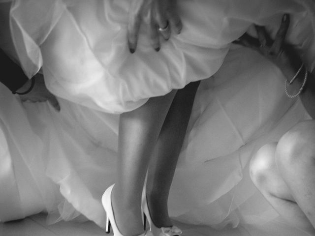 Il matrimonio di Raffaele e Alessandra a Bonarcado, Oristano 7