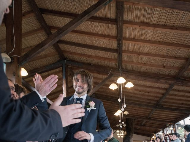 Il matrimonio di Raffaele e Alessandra a Bonarcado, Oristano 11