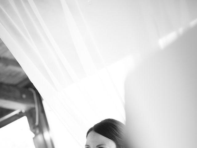 Il matrimonio di Raffaele e Alessandra a Bonarcado, Oristano 12