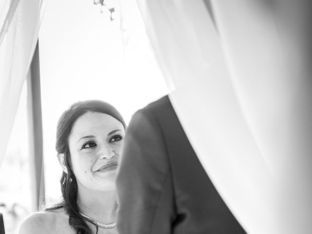 Il matrimonio di Raffaele e Alessandra a Bonarcado, Oristano 14