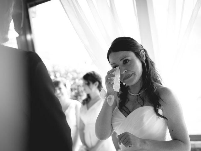 Il matrimonio di Raffaele e Alessandra a Bonarcado, Oristano 15