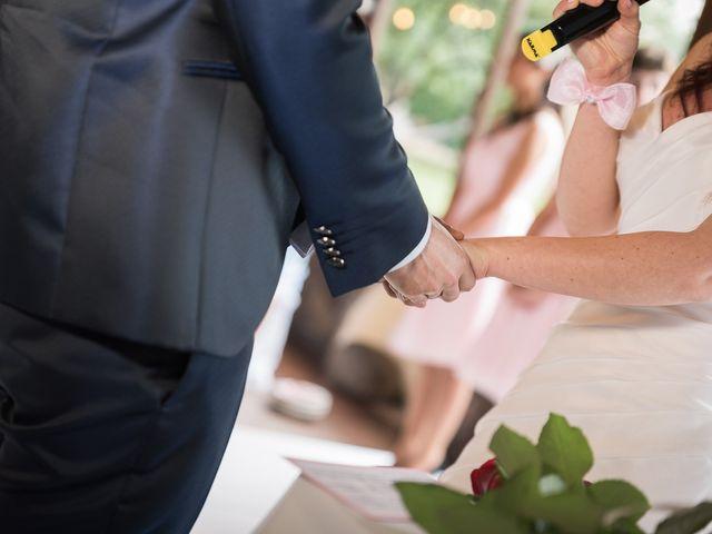 Il matrimonio di Raffaele e Alessandra a Bonarcado, Oristano 16