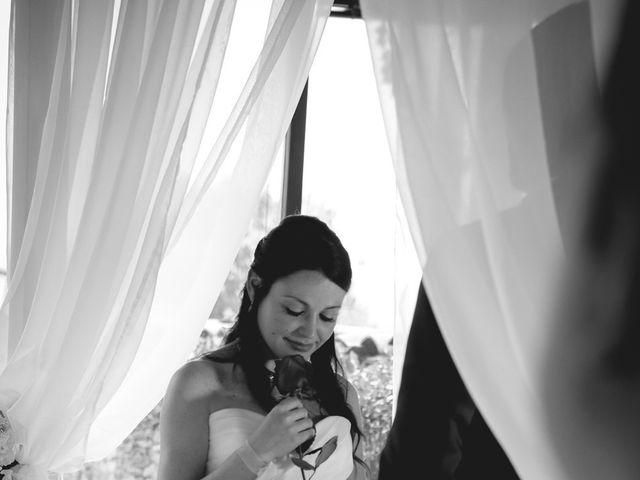 Il matrimonio di Raffaele e Alessandra a Bonarcado, Oristano 18