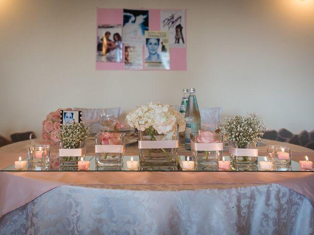Il matrimonio di Raffaele e Alessandra a Bonarcado, Oristano 25