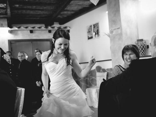 Il matrimonio di Raffaele e Alessandra a Bonarcado, Oristano 27