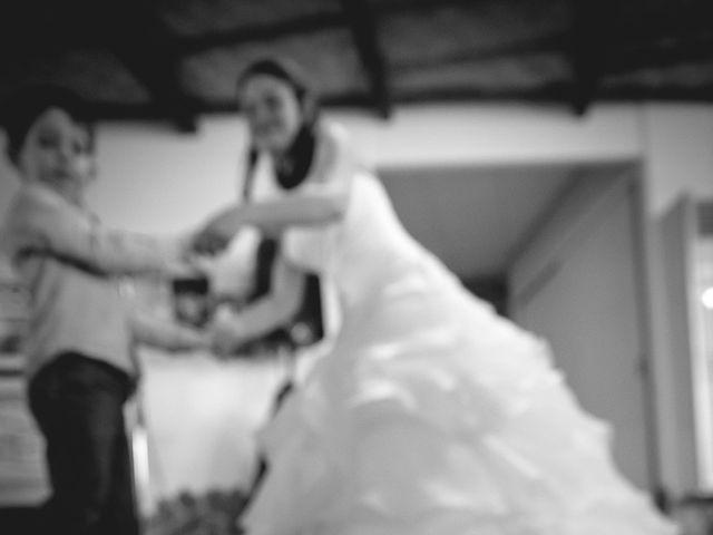 Il matrimonio di Raffaele e Alessandra a Bonarcado, Oristano 28