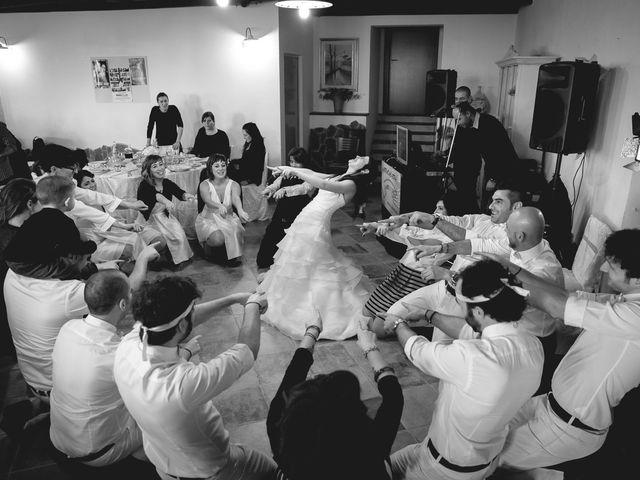 Il matrimonio di Raffaele e Alessandra a Bonarcado, Oristano 32