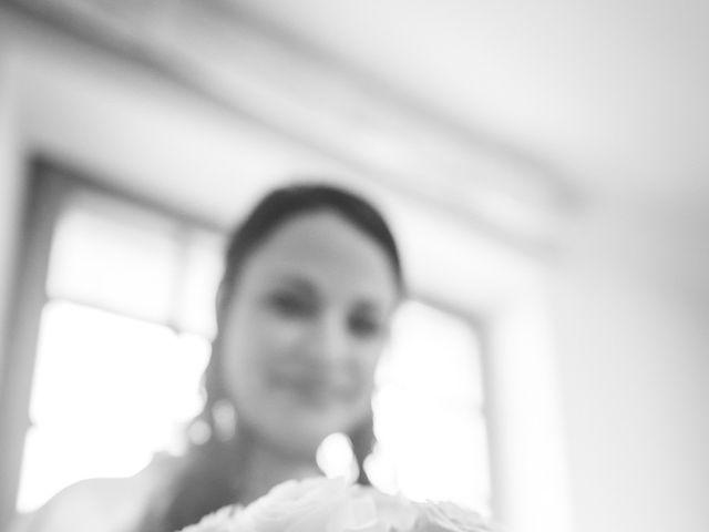 Il matrimonio di Raffaele e Alessandra a Bonarcado, Oristano 42