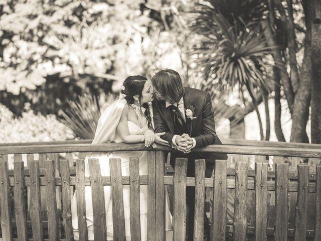 Il matrimonio di Raffaele e Alessandra a Bonarcado, Oristano 47