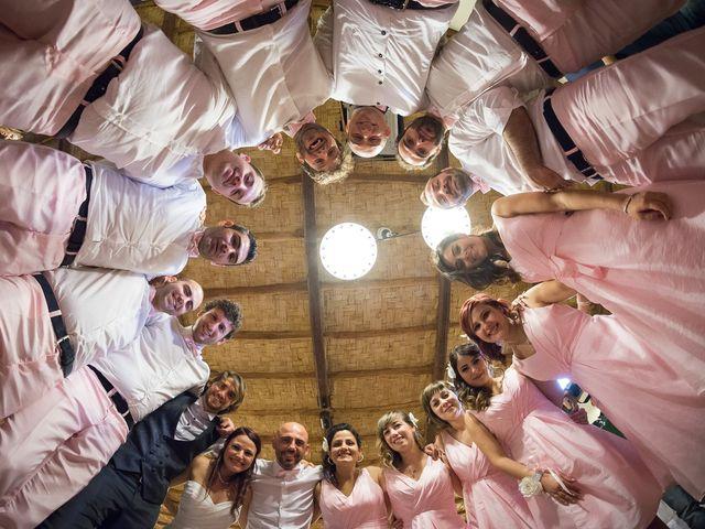 Il matrimonio di Raffaele e Alessandra a Bonarcado, Oristano 55
