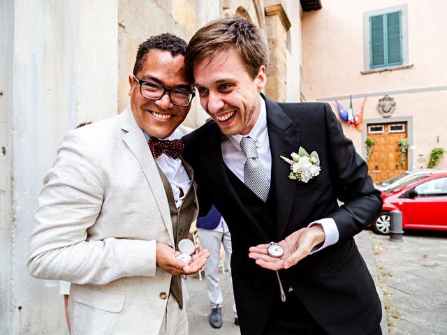 Il matrimonio di Luca e Benedetta a Pisa, Pisa 10