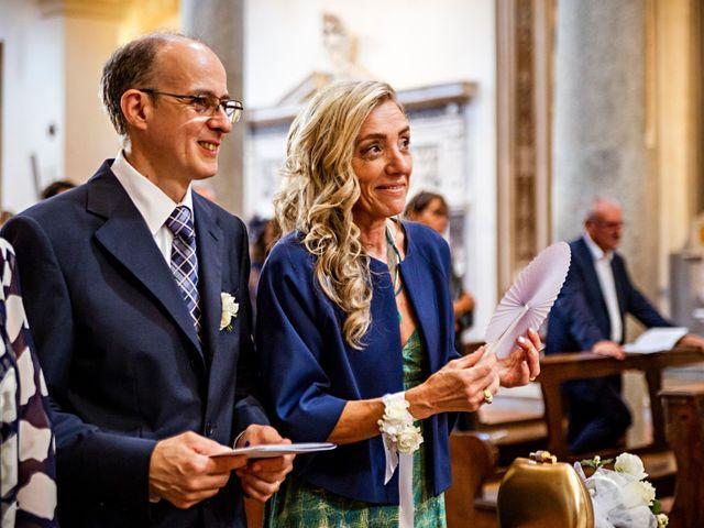 Il matrimonio di Luca e Benedetta a Pisa, Pisa 11
