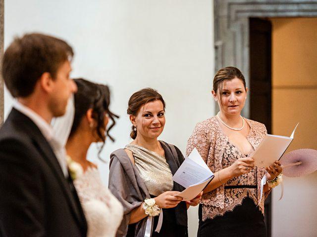Il matrimonio di Luca e Benedetta a Pisa, Pisa 12