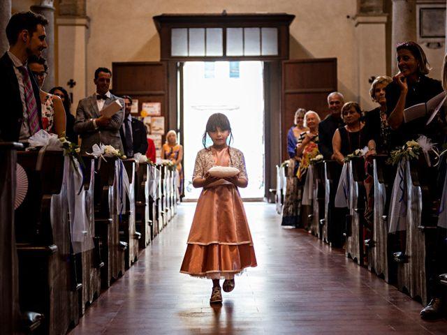 Il matrimonio di Luca e Benedetta a Pisa, Pisa 13