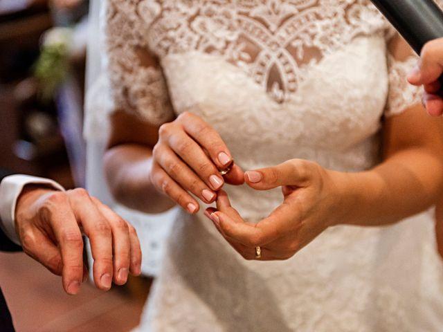 Il matrimonio di Luca e Benedetta a Pisa, Pisa 14