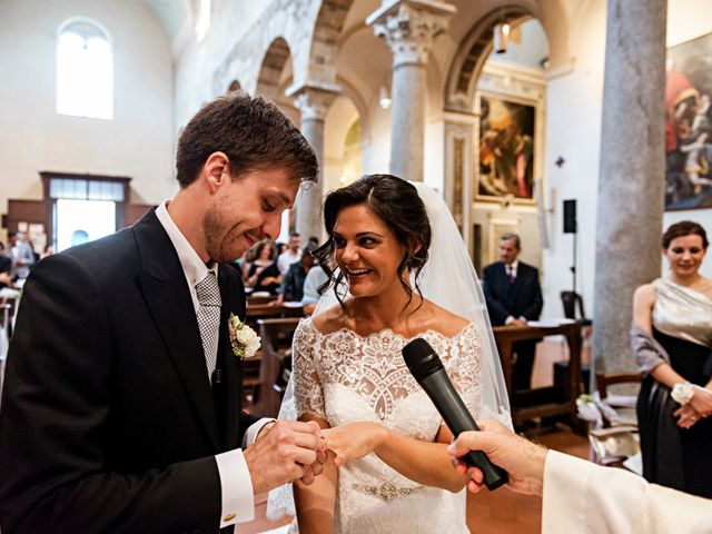 Il matrimonio di Luca e Benedetta a Pisa, Pisa 15