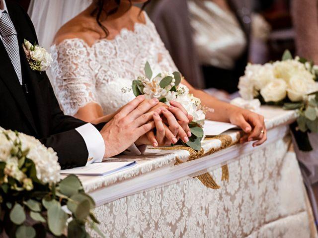Il matrimonio di Luca e Benedetta a Pisa, Pisa 19