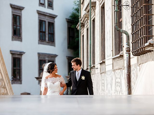 Il matrimonio di Luca e Benedetta a Pisa, Pisa 22