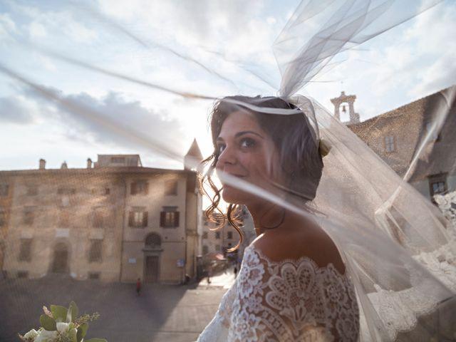 Il matrimonio di Luca e Benedetta a Pisa, Pisa 1