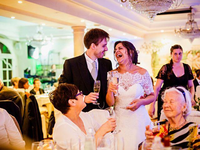 Il matrimonio di Luca e Benedetta a Pisa, Pisa 25