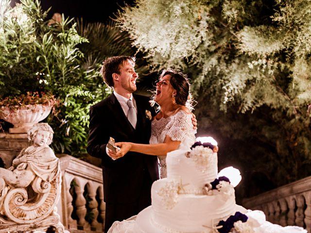 Il matrimonio di Luca e Benedetta a Pisa, Pisa 28