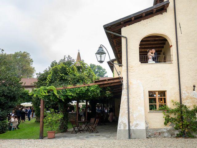 Il matrimonio di Igor e Eleonora a Torino, Torino 3