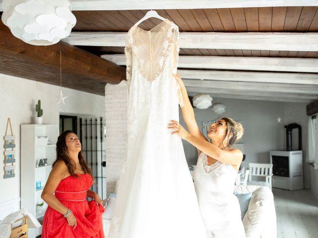 Il matrimonio di Igor e Eleonora a Torino, Torino 13