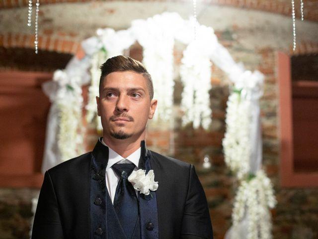 Il matrimonio di Igor e Eleonora a Torino, Torino 17