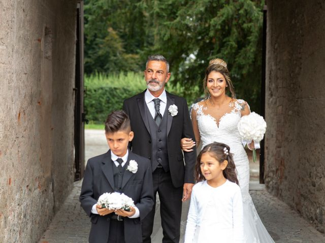 Il matrimonio di Igor e Eleonora a Torino, Torino 18