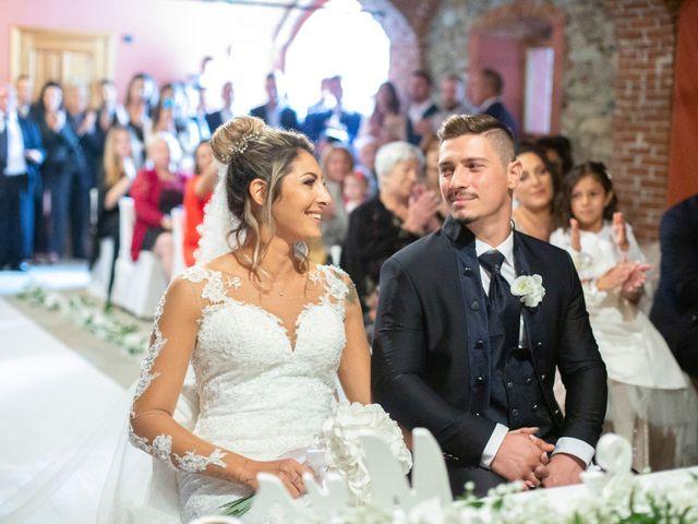 Il matrimonio di Igor e Eleonora a Torino, Torino 19