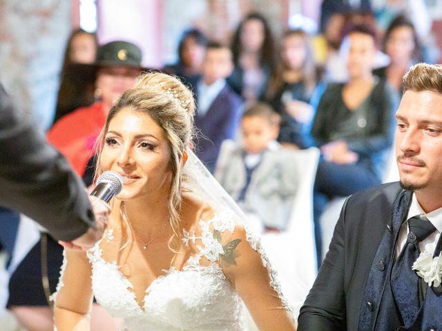 Il matrimonio di Igor e Eleonora a Torino, Torino 20