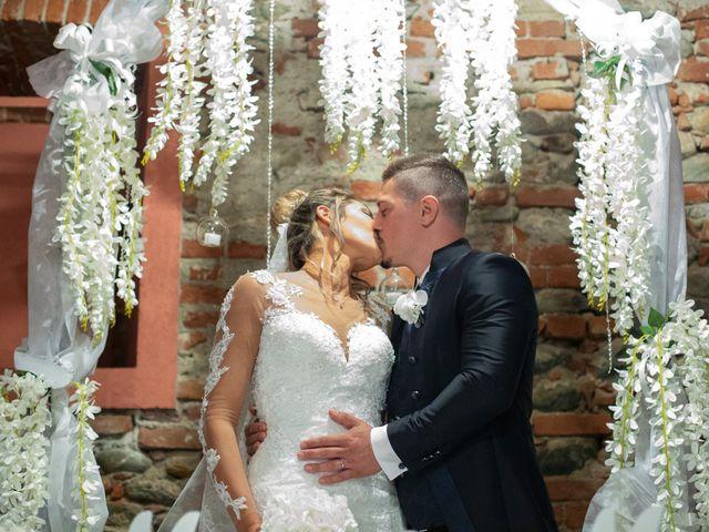 Il matrimonio di Igor e Eleonora a Torino, Torino 21