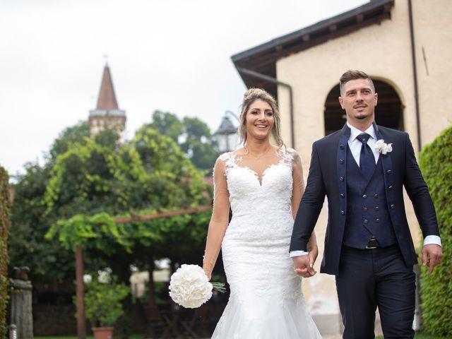 Il matrimonio di Igor e Eleonora a Torino, Torino 22