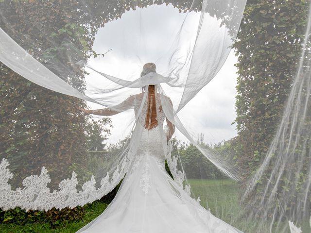 Il matrimonio di Igor e Eleonora a Torino, Torino 23