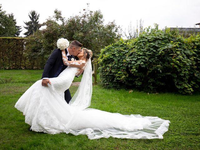Il matrimonio di Igor e Eleonora a Torino, Torino 1