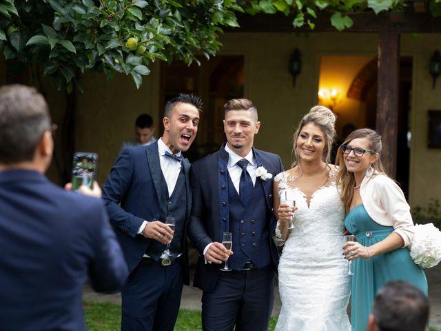 Il matrimonio di Igor e Eleonora a Torino, Torino 24