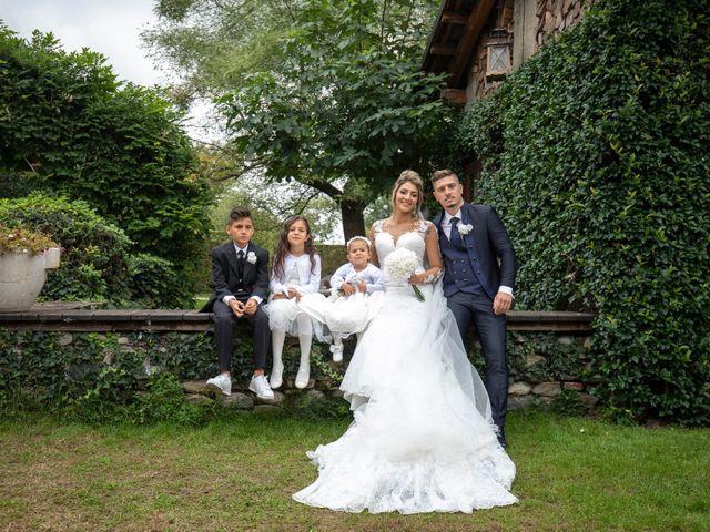 Il matrimonio di Igor e Eleonora a Torino, Torino 25