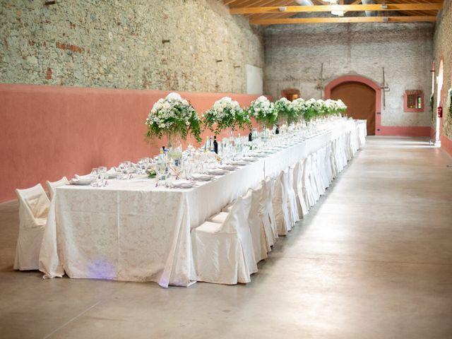 Il matrimonio di Igor e Eleonora a Torino, Torino 27