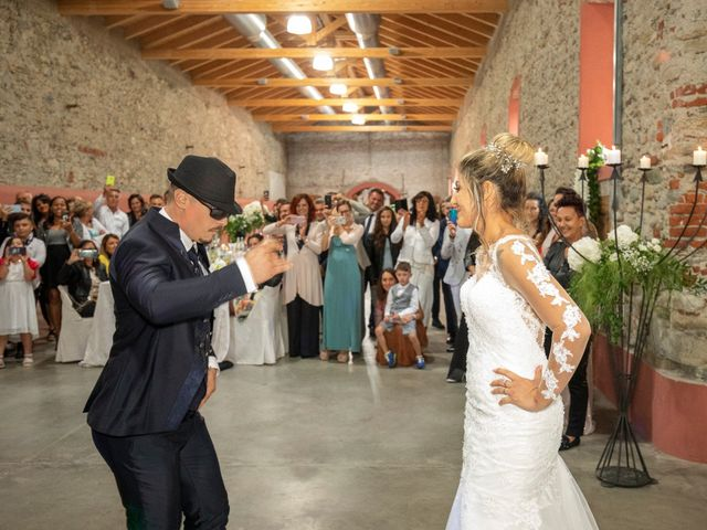 Il matrimonio di Igor e Eleonora a Torino, Torino 28