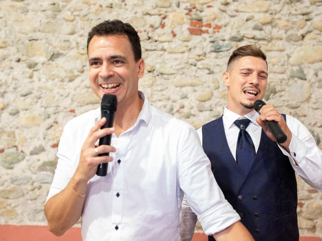 Il matrimonio di Igor e Eleonora a Torino, Torino 29