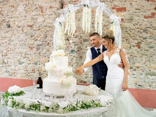 Il matrimonio di Igor e Eleonora a Torino, Torino 33