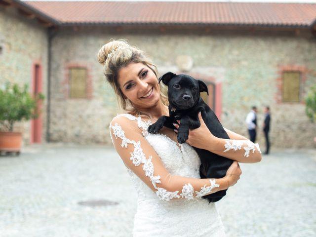 Il matrimonio di Igor e Eleonora a Torino, Torino 34