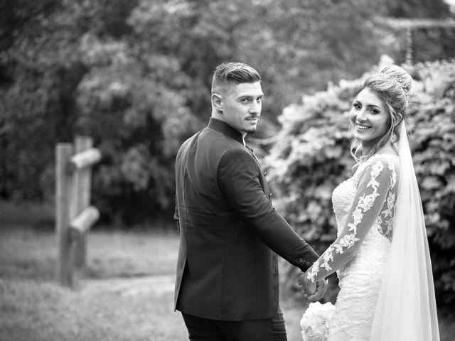 Il matrimonio di Igor e Eleonora a Torino, Torino 2
