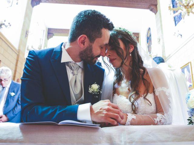 Il matrimonio di Cesare e Tiziana a Palermo, Palermo 11
