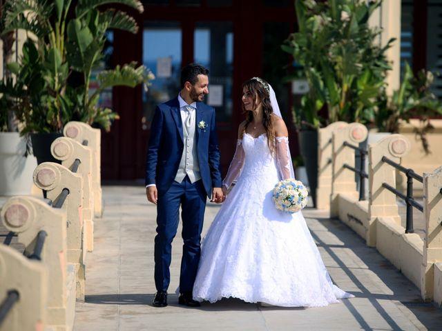 Il matrimonio di Cesare e Tiziana a Palermo, Palermo 12