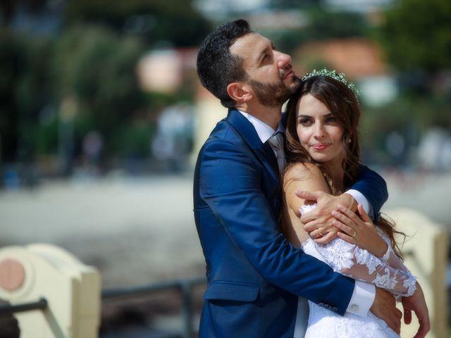 Il matrimonio di Cesare e Tiziana a Palermo, Palermo 15